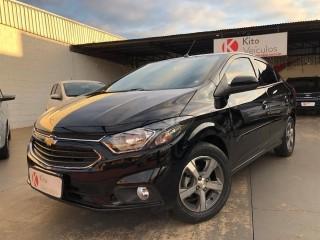 Veículo: Chevrolet (GM) - Prisma - 1.4 MPFI LTZ 8V FLEX 4P AUTOMÁTICO em Ribeirão Preto