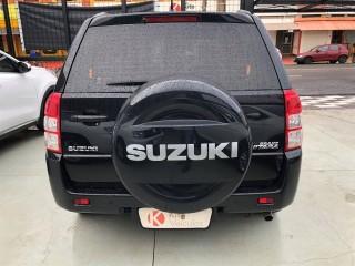 Veículo: Suzuki - Grand Vitara - 2.0 4X2 16V GASOLINA 4P AUTOMÁTICO em Ribeirão Preto