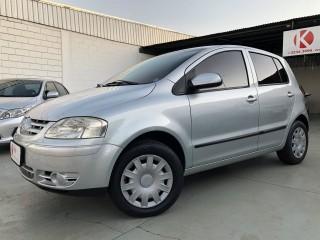 Veículo: Volkswagen - Fox - 1.6 MI PLUS 8V FLEX 4P MANUAL em Ribeirão Preto