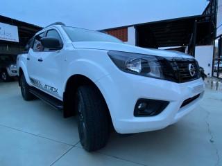 Veículo: Nissan - Frontier - 2.3 16V TURBO DIESEL ATTACK CD 4X4 AUTOMÁTICO em Ribeirão Preto