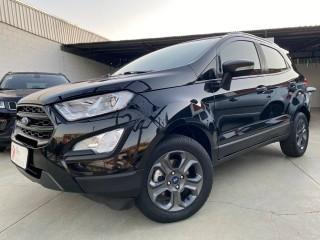 Veículo: Ford - EcoSport - 1.5 TI-VCT FLEX FREESTYLE PLUS AUTOMÁTICO em Ribeirão Preto