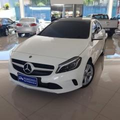Veículo: Mercedes-Benz - Classe A - 1.6 CGI TB  em Franca