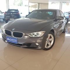 Veículo: BMW - 220i - BMW 320I 2.0 AUT. em Franca