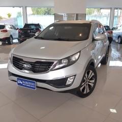 Veículo: Kia - Sportage - EX 2.0 AUT. em Franca