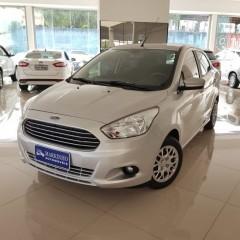 Veículo: Ford - Ka Sedan - SE 1.5 SEDAN em Franca