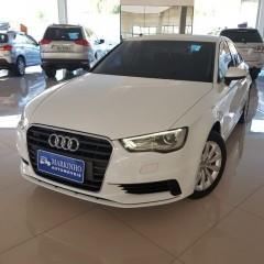 Veículo: Audi - A3 - 1.4 TFSI em Franca