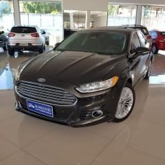 Veículo: Ford - Fusion - TITANIUM 2.0 AWD AUT. em Franca