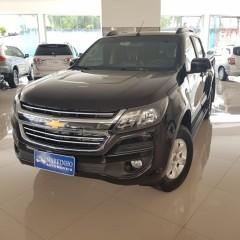 Veículo: Chevrolet (GM) - S-10 - LT 2.8 4X4 AUT. em Franca