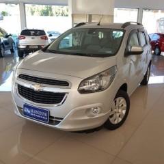 Veículo: Chevrolet (GM) - Spin - LTZ 1.8 AUT. 7 LUG. em Franca