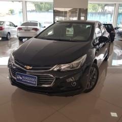 Veículo: Chevrolet (GM) - Cruze - LTZ 1.4 AUT. em Franca