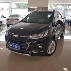 Veículo: Chevrolet (GM) - Tracker - LTZ 1.4 TURBO FLEX em Franca