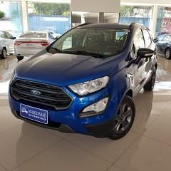 Veículo: Ford - EcoSport - FREESTYLE 1.5 AUT. em Franca