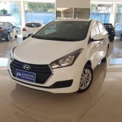 Veículo: Hyundai - HB 20 - COMFORTPLUS 1.0 FLEX em Franca