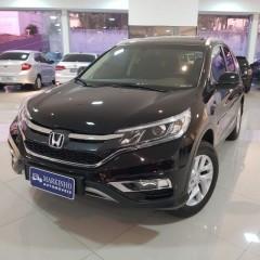 Veículo: Honda - CRV - EXL 2.0 4WD AUT. em Franca
