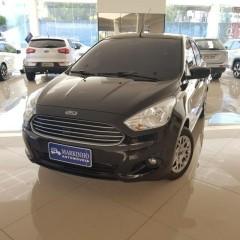 Veículo: Ford - Ka Sedan - SEDAN 1.0 FLEX em Franca