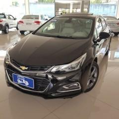 Veículo: Chevrolet (GM) - Cruze - LTZ SPORT 1.4 TURBO em Franca
