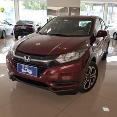 Veículo: Honda - HRV - LX 1.8 CVT em Franca