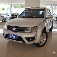 Veículo: Suzuki - Grand Vitara - 2.0 AUT. em Franca