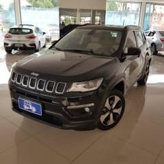 Veículo: Jeep - Compass - LONGITUDE 2.0 FLEX AUT. em Franca
