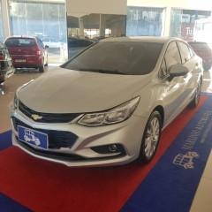 Veículo: Chevrolet (GM) - Cruze - LT 1.4 TURBO FLEX AUT. em Franca