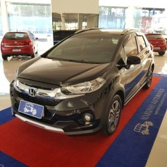 Veículo: Honda - WR-V - EXL 1.5 AUT. em Franca