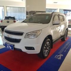 Veículo: Chevrolet (GM) - Trailblazer - LT 2.8 4X4 AUT. em Franca
