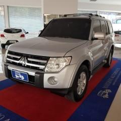 Veículo: Mitsubishi - Pajero - 3.2 4x4 Aut. em Franca