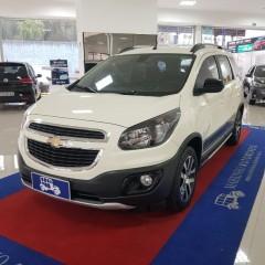 Veículo: Chevrolet (GM) - Spin - ACTIV 1.8 AUT. em Franca