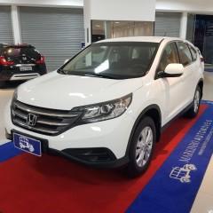 Veículo: Honda - CRV - LX 2.0 MANUAL em Franca
