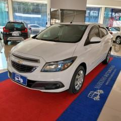 Veículo: Chevrolet (GM) - Prisma - LT 1.4 Flex em Franca