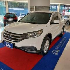 Veículo: Honda - CRV - LX 2.0 AUT. em Franca