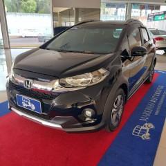 Veículo: Honda - WR-V - EXL 1.5 CVT em Franca
