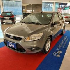 Veículo: Ford - Focus - SE 1.6 HATCH em Franca