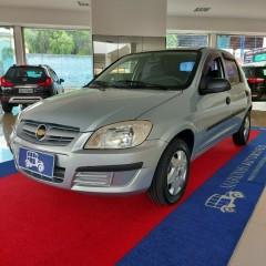 Veículo: Chevrolet (GM) - Celta - Spirit 1.0 VHC E em Franca