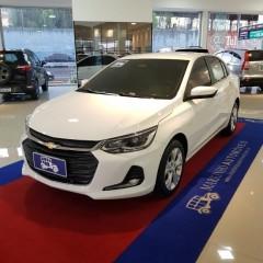 Veículo: Chevrolet (GM) - Onix - PREMIER 1.0 TURBO em Franca
