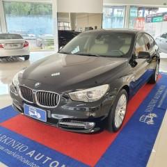 Veículo: BMW - 535 - GT 3.0 TURBO em Franca