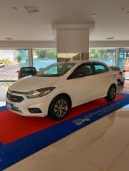 Veículo: Chevrolet (GM) - Onix - JOY 1.0 BLACK em Franca