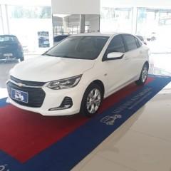 Veículo: Chevrolet (GM) - Onix - PLUS 1.0 TURBO PREMIER em Franca