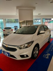 Veículo: Chevrolet (GM) - Prisma - LTZ 1.4 AUT. em Franca