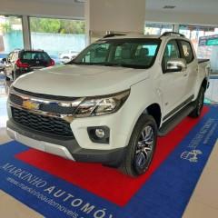 Veículo: Chevrolet (GM) - S-10 - LTZ 2.8 4X4 Aut. em Franca