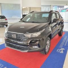 Veículo: Fiat - Strada - VOLCANO 1.3 CD em Franca