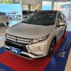 Veículo: Mitsubishi - Eclipse - HPE-S 1.5 Turbo em Franca