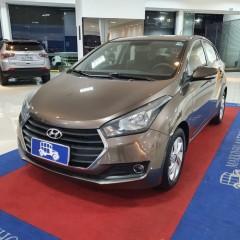 Veículo: Hyundai - HB 20 - 1.0 12V Comfort Style em Franca