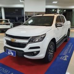 Veículo: Chevrolet (GM) - S-10 - HIGH COUNTRY 2.8 4X4 Aut. em Franca
