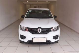 Veículo: Renault - Kwid - 1.0 12V SCE ZEN em Ribeirão Preto