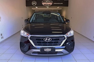 Veículo: Hyundai - Creta - 1.6 16V ATTITUDE em Ribeirão Preto