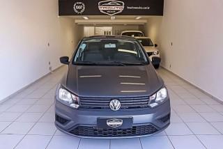 Veículo: Volkswagen - Voyage - 1.6 MSI TOTAL em Ribeirão Preto