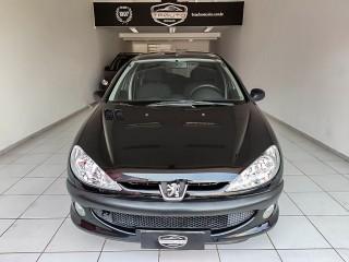 Veículo: Peugeot - 206 - 1.4 PRESENCE FX 8V em Ribeirão Preto