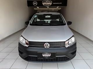 Veículo: Volkswagen - Saveiro - 1.6 MSI ROBUST CS 8V em Ribeirão Preto