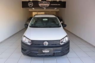Veículo: Volkswagen - Saveiro - 1.6 MSI ROBUST CD 8V em Ribeirão Preto